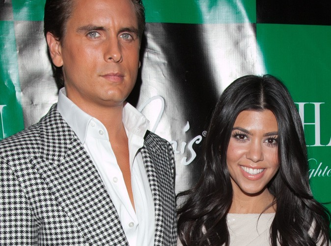 Kourtney kardashian son ch ri scott disick trouve qu for Deco maison kourtney kardashian