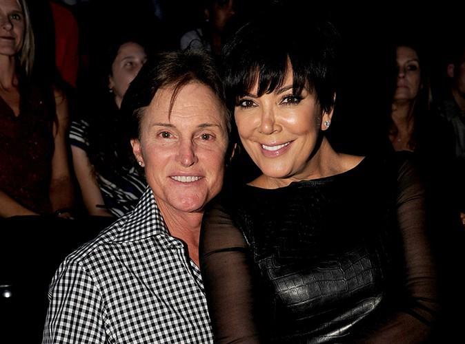 """Kris et Bruce Jenner : """"Leur mariage est fini !"""""""