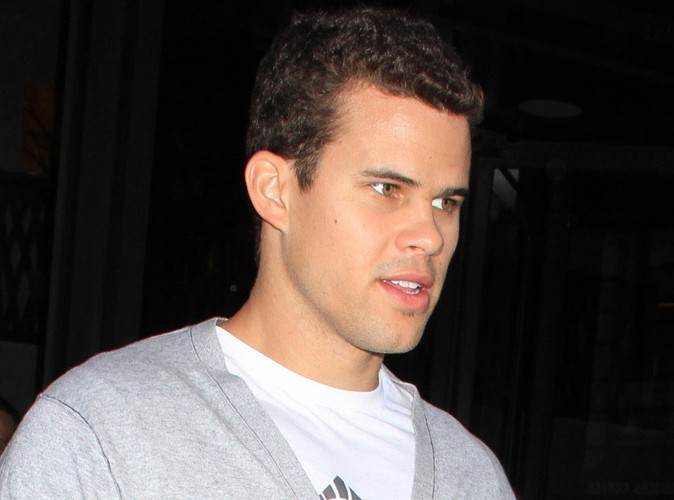 Kris Humphries : il a déjà perdu son alliance !