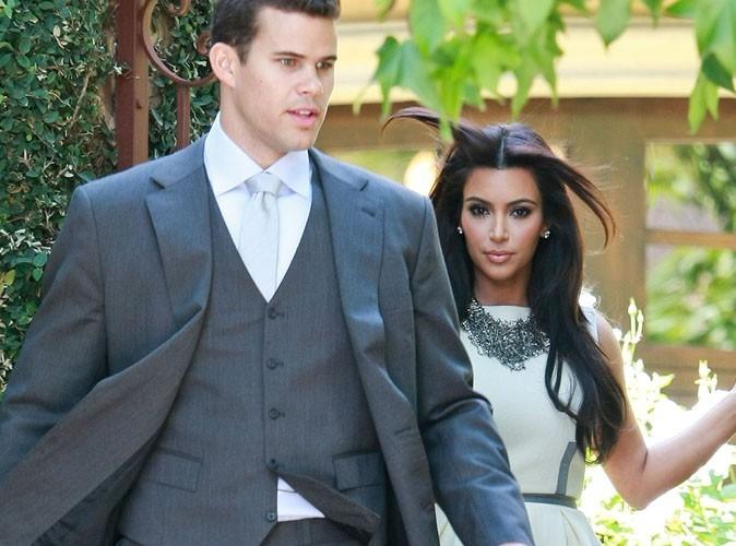 Kris Humphries : il a eu un discount sur la bague de fiançailles de Kim Kardashian !
