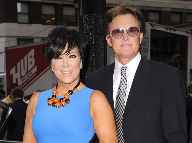 """Kris Jenner : """"Avec Bruce, nous allons mieux depuis que nous sommes séparés"""" !"""