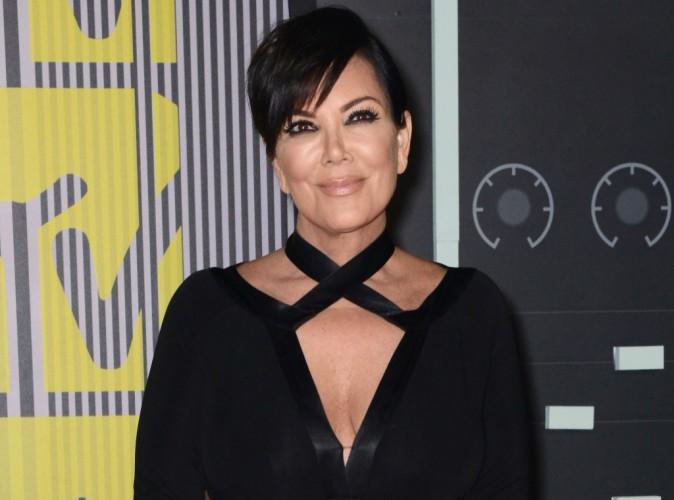 Kris Jenner : Elle annule une apparition télé à cause d'une mystérieuse piqure...