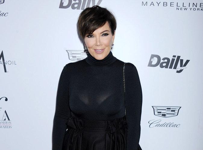 Kris Jenner : elle donne enfin son avis sur Blac Chyna !