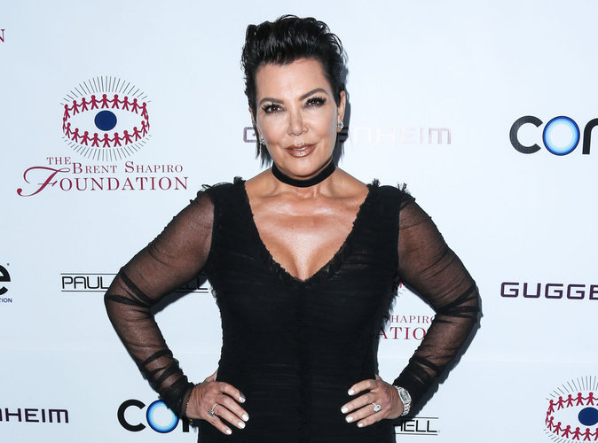 Kris Jenner : Elle valide le nouvel homme de la famille !