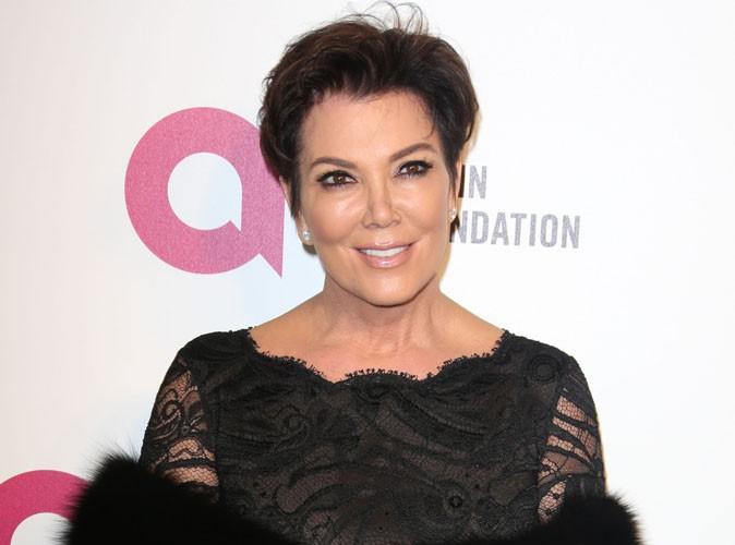 Kris Jenner : en plein coeur d'une affaire d'extorsion de fonds pour une histoire de sex-tape...