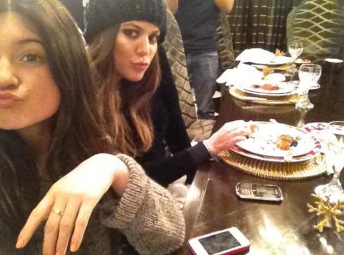 Kris Jenner : fan de ses filles !