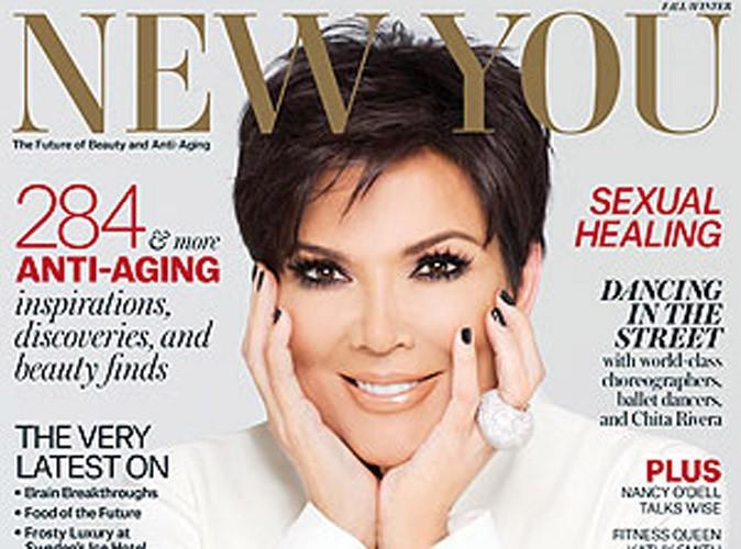 """Kris Jenner : """"Je regrette mon divorce avec Robert Kardashian !"""""""