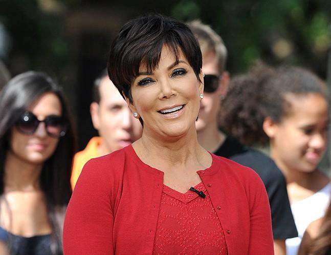 Kris Jenner : son talk show annulé ?