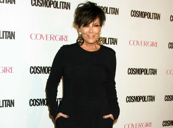 Kris Jenner : un intrus s'introduit dans sa villa, furieuse, elle vire tout son staff