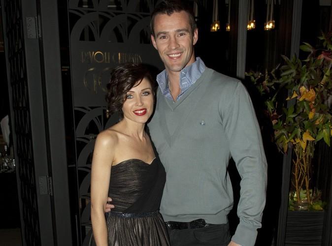"""Kris Smith revient sur sa rupture avec Dannii Minogue : """"C'est difficile, on vit au jour le jour"""""""