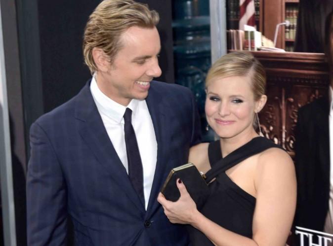 Kristen Bell : Lincoln a hâte de devenir grande sœur !