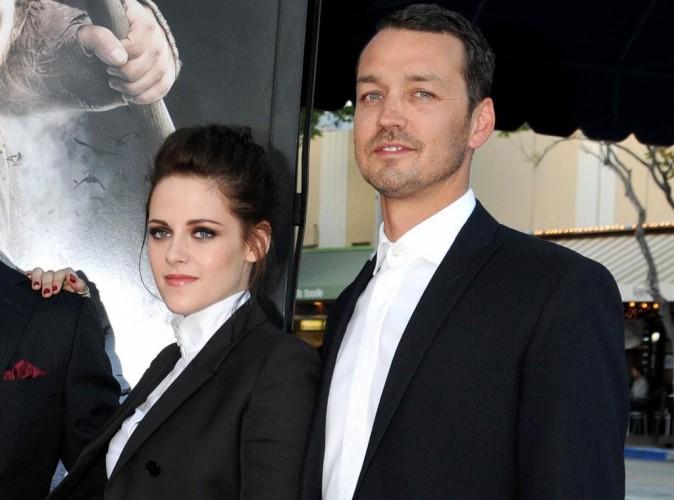 """Kristen Stewart : elle aurait trompé Robert Pattinson avec le réalisateur de """"Blanche-Neige et le chasseur""""..."""