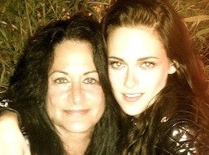 Kristen Stewart : elle n'en fait qu'à sa tête et inquiète sa mère !