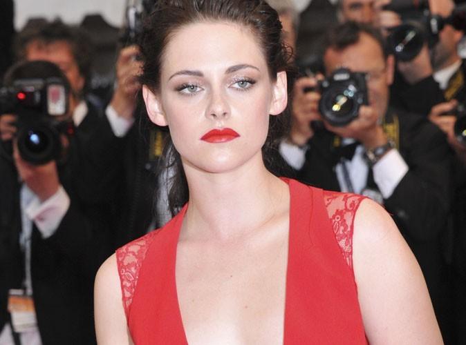Kristen Stewart : elle ne jouera pas dans la suite de Blanche-Neige !