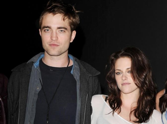 Kristen Stewart et Robert Pattinson : et maintenant ils se font la guerre pour la garde de leur chien !