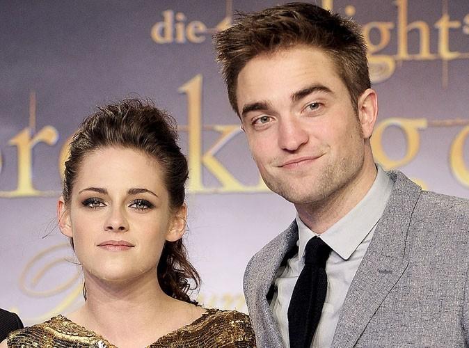 Kristen Stewart et Robert Pattinson : virée nocturne romantique pour les célèbres amoureux !