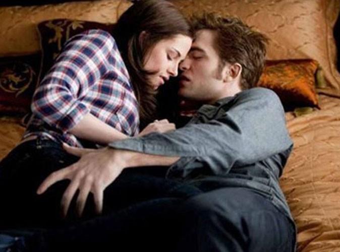 Kristen Stewart et Robert Pattinson vont s'envoyer plusieurs fois en l'air dans le prochain Twilight !