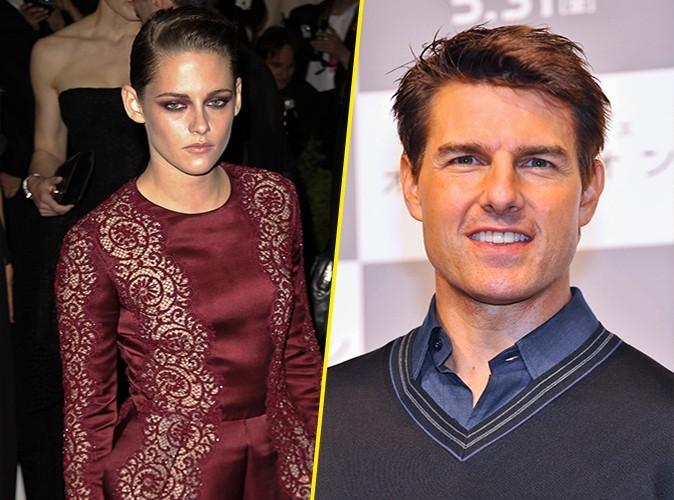 Kristen Stewart et Tom Cruise : les deux acteurs sont les célébrités les moins fiables !