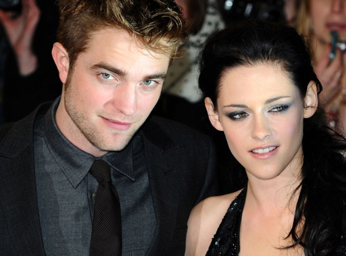 Kristen Stewart : sa mère l'aide à reconquérir Robert Pattinson !