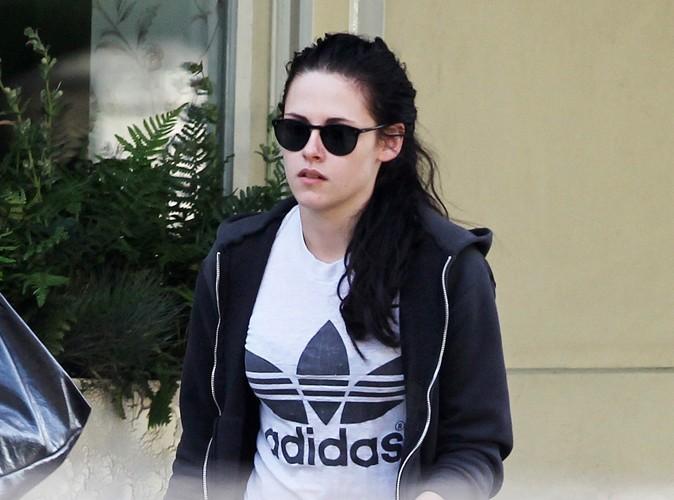"""Kristen Stewart : """"tourner les scènes de sexe dans Twilight était surréaliste !"""""""
