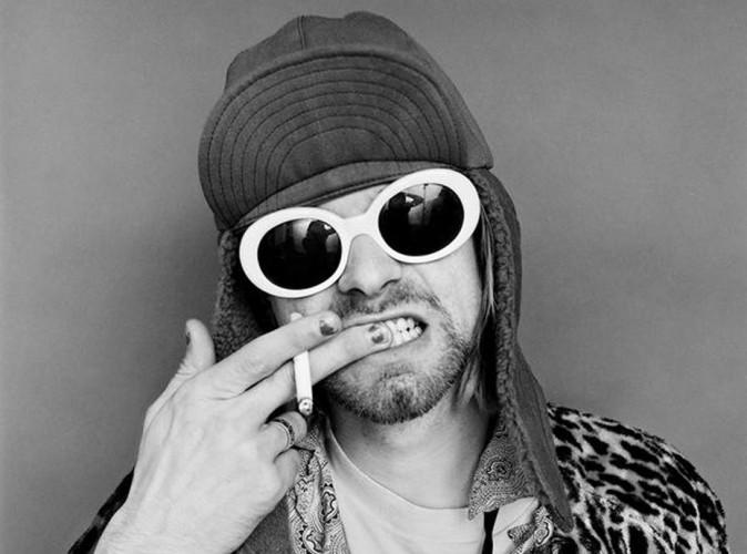 Kurt Cobain : ses dernières photos avant le drame dévoilées !
