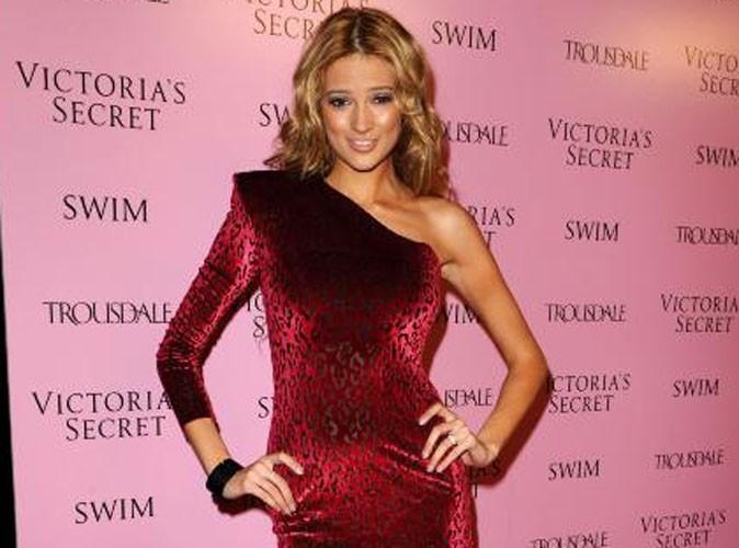 Kylie Bisutti : l'ange de Victoria's Secret raccroche ses ailes... par pure conviction religieuse !