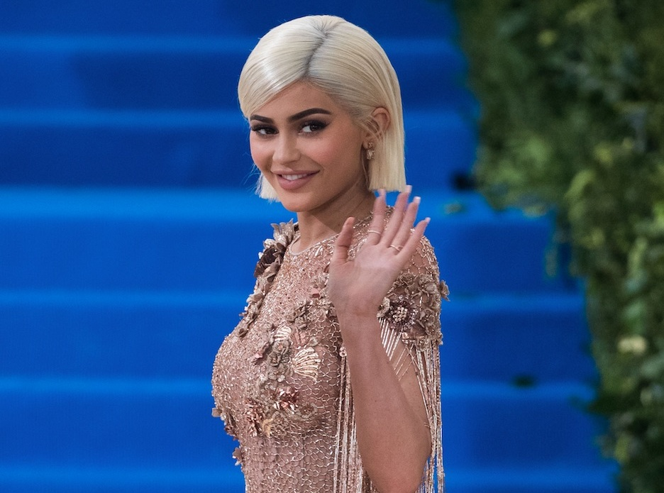 Kylie Jenner : Elle fracasse Tyga et assure ne