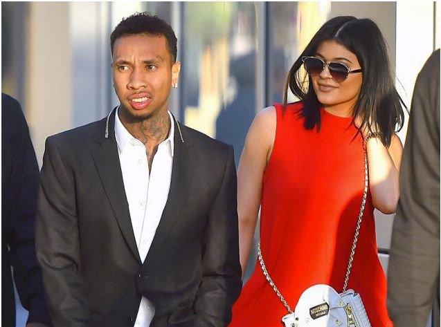 Kylie Jenner et Tyga : séparés, eux ?