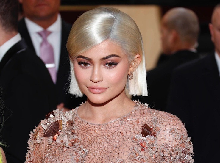 Kylie Jenner : La vedette poursuivie en justice !
