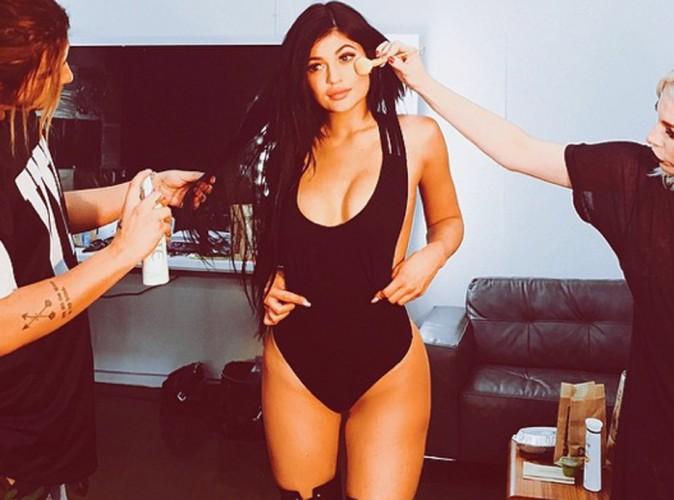 """Kylie Jenner : """"Oui j'ai grossi"""" !"""