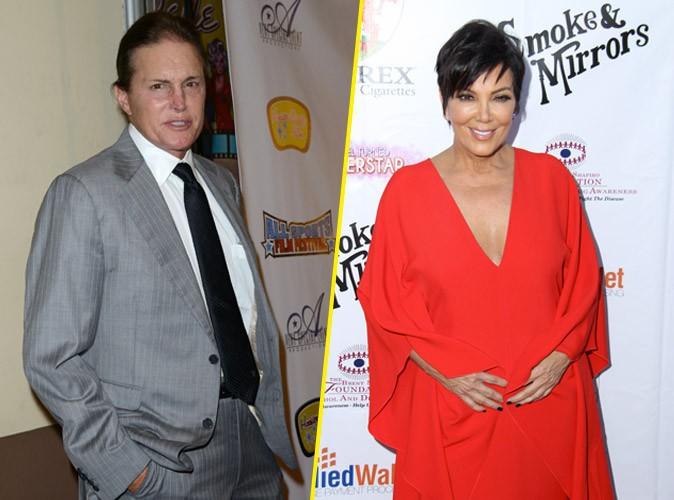 Kylie Jenner : peinée, elle évoque le divorce à 250 millions de dollars de ses parents, Kris et Bruce Jenner !