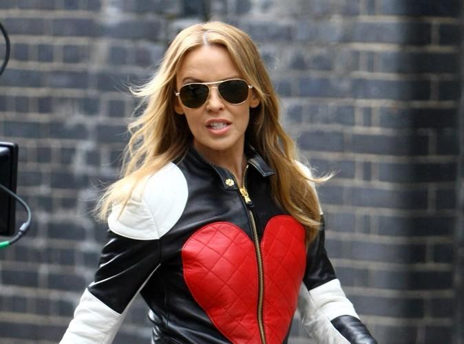 Kylie Minogue : même elle n'en revient pas de son succès !