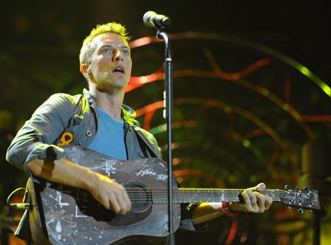 L'agenda de la semaine : Coldplay va enflammer Bercy!