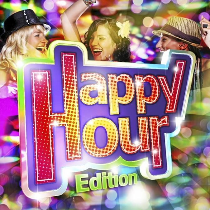 Happy Hour du dimanche au bar Blok Paris. Entré libre, shots à 2!€.