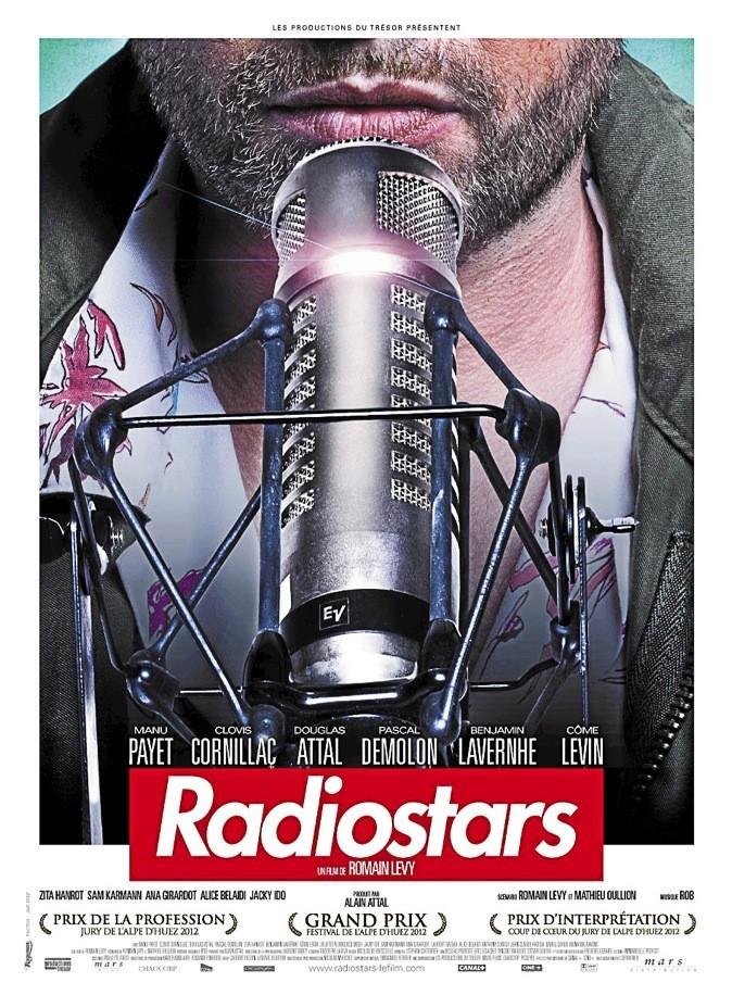 Live. Radiostars, TF1 Vidéo. 17,99 €.