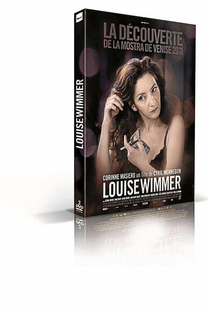 Louise Wimmer, Blaq out. 19,90 €.