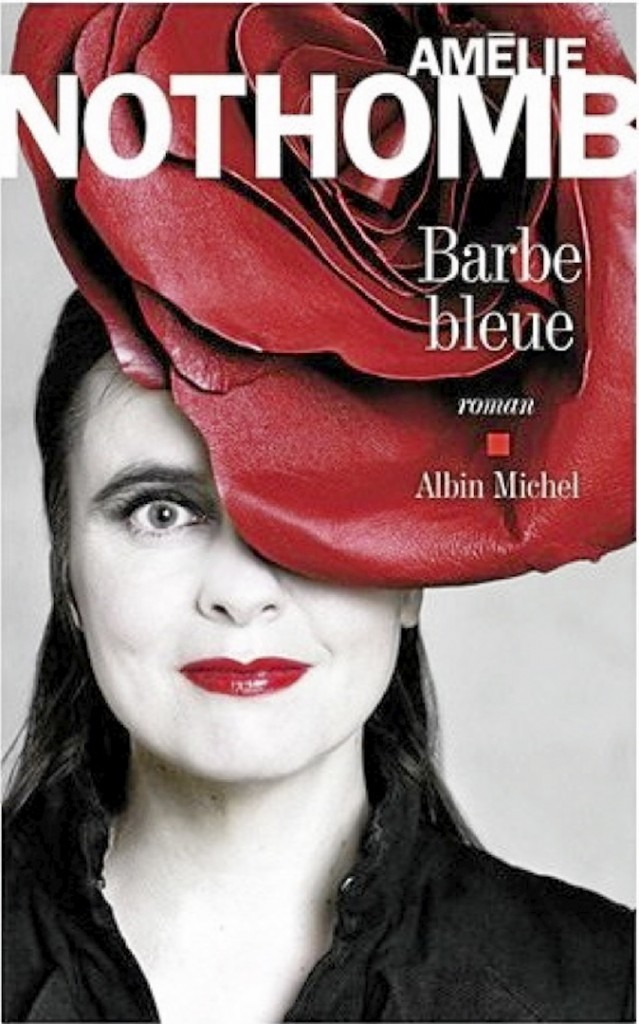 Barbe bleue, Albin Michel. 16 €.