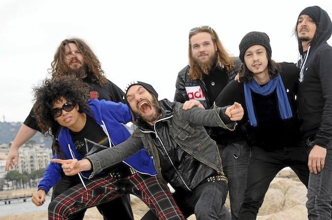 Le groupe d'électro-rock va tout déchirer au Festival Cosmopolite de Truyes (37).