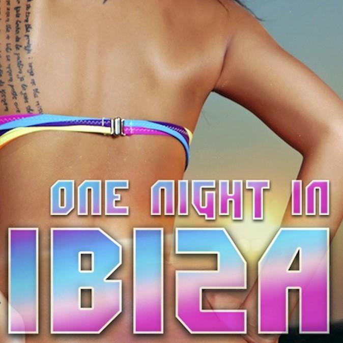On fonce à l'Ibiza Night au Voutes Club à Paris où DJ Aurélien va nous faire danser jusqu'à 6h du mat'