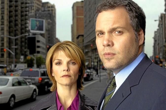 Pour les épisodes de New York section criminelle ratés jeudi dernier sur TF