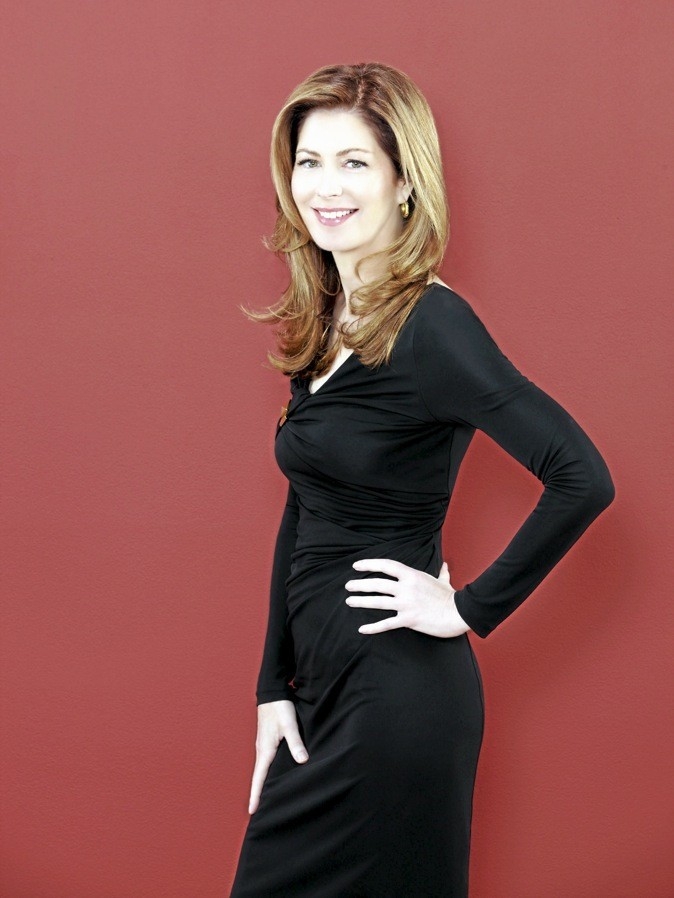 La série Body of proof sur Canal + à 20h50 !