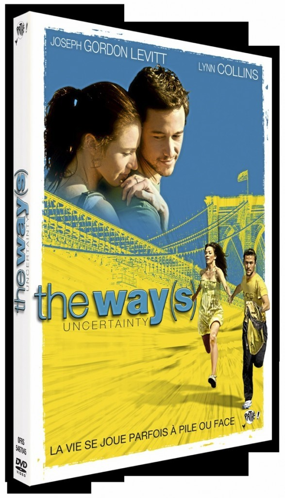 The Way(s), DVD Fox Pathé. 19,99 €.