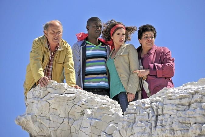 Le téléfilm Taka Bakhta sur France 2 à 20h35 !