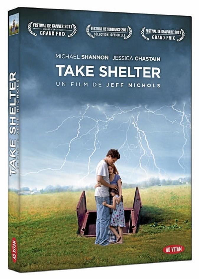 Take Shelter, Diaphana Vidéo. 19,99 €.