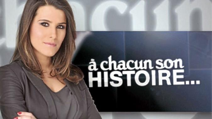 """Karine Ferri vous présente """"A chacun son histoire"""" sur Direct 8 à 20h45 !"""