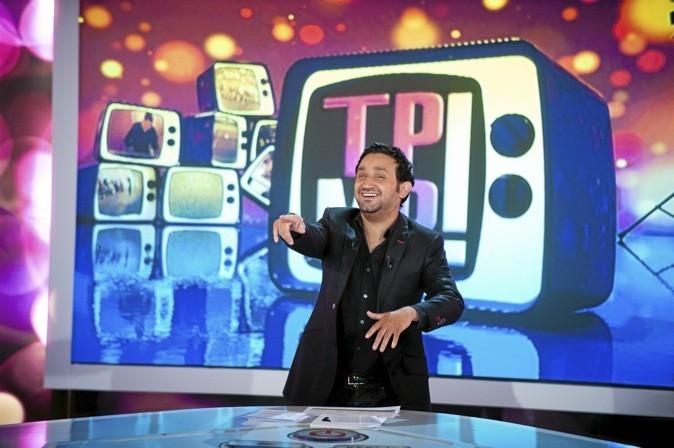 """Le divertissement """"Touche pas à mon poste"""" sur France 4 à 23h20"""