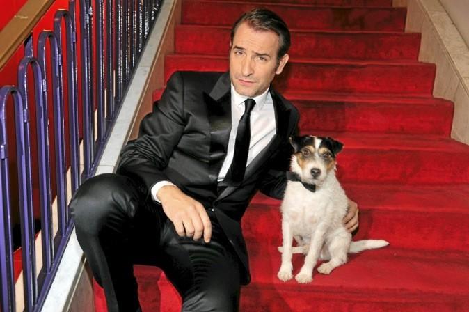 Jean Dujardin, l'acteur français marquant de ces derniers temps !
