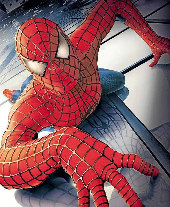 Spiderman sur M6 à 20h50 !