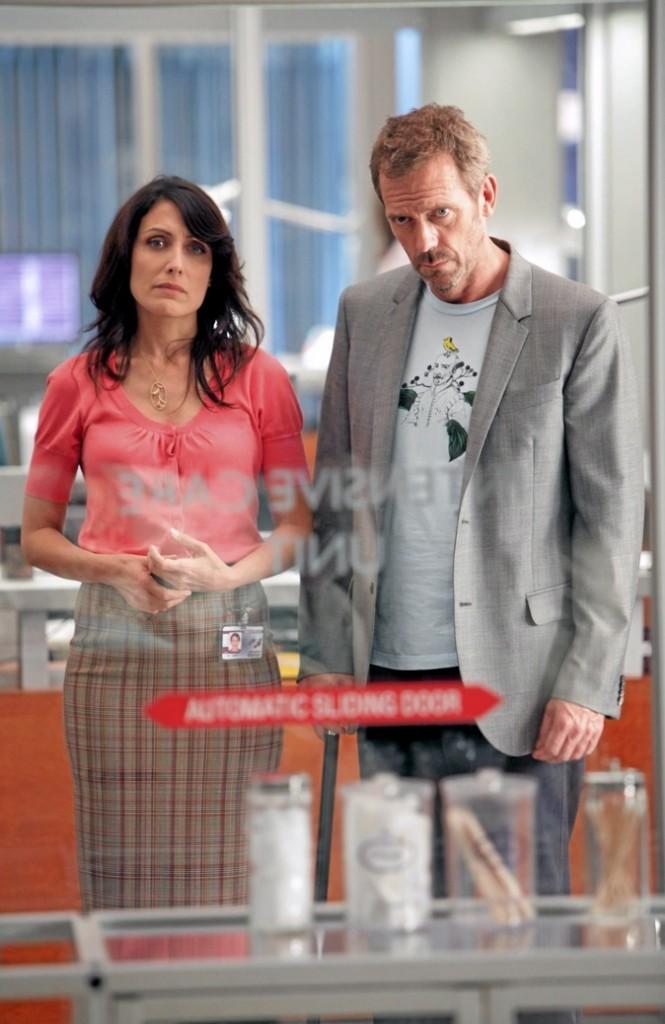 """Retrouvez votre docteur préféré sur TF1 dans """"Dr House"""""""