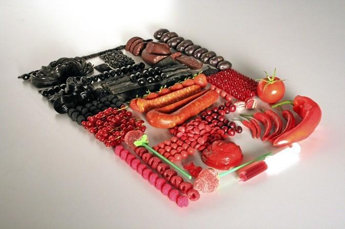 """Le documentaire """"Food design"""" sur Arte à 17h05 !"""